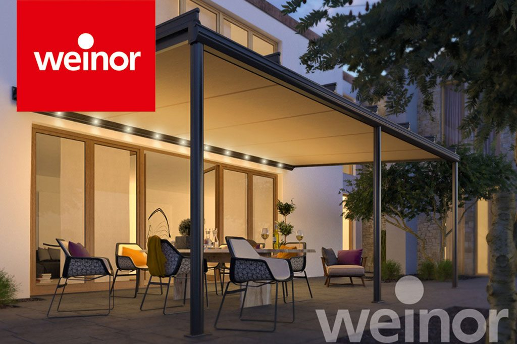 accessories for Weinor products