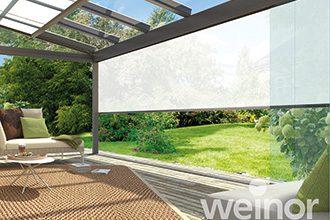 Vertitex – Vertical sun protection