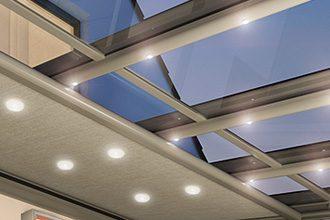 LED patiolight bar